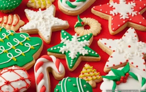 Cookies with Santa and Mrs. Claus @ Irsay Family YMCA at CityWay | Indianapolis | Indiana | United States