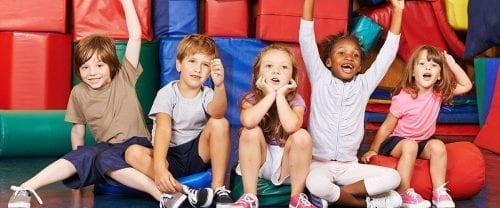 Kids Night Out @ Irsay Family YMCA at CityWay | Indianapolis | Indiana | United States
