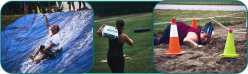 Obstacle Course and Cookout @ Hendricks Regional Health YMCA | Avon | Indiana | United States
