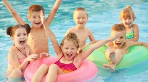 Summer Get-Together @ Jordan YMCA   Indianapolis   Indiana   United States