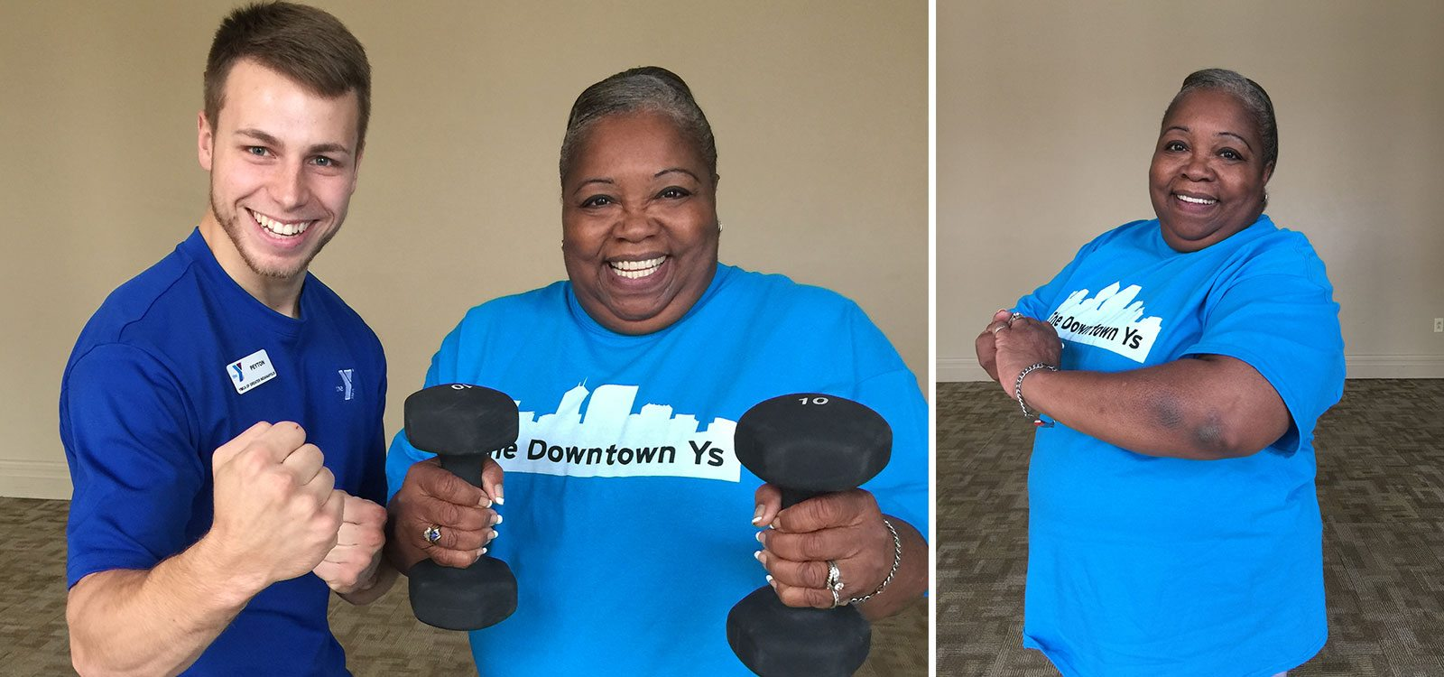 Y Story at YMCA at the Athenaeum   YMCA of Greater Indianapolis