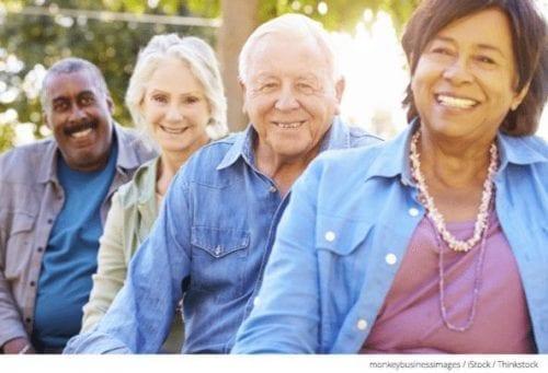 Senior Health Fair - Baxter YMCA @ Arthur R Baxter YMCA | Indianapolis | Indiana | United States