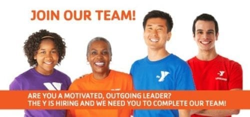 City-Wide YMCA Job Fair @ All area YMCAs | Avon | Indiana | United States