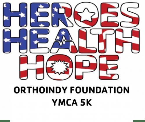 OrthoIndy Foundation YMCA Heroes Health Hope 5K @ Eagle Creek Park   Indianapolis   Indiana   United States