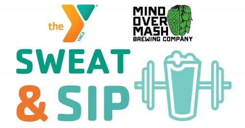 Sweat & Sip Community Workout @ Mind Over Mash Brewing Company | Brownsburg | Indiana | United States