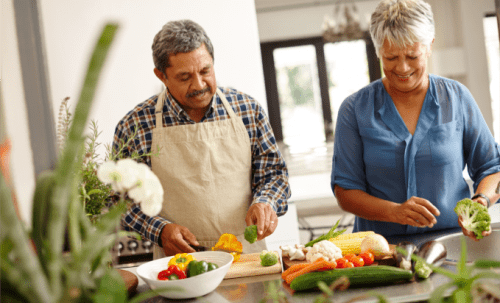 Lunch and Learn: Nutrition @ Benjamin Harrison YMCA | Indianapolis | Indiana | United States