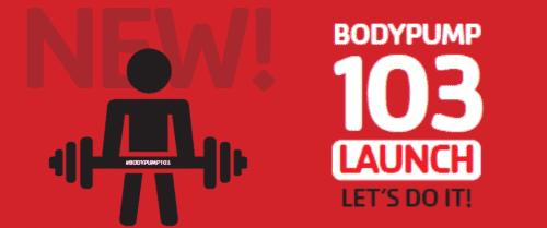 BODYPUMP® 103 Launch @ Benjamin Harrison YMCA | Indianapolis | Indiana | United States