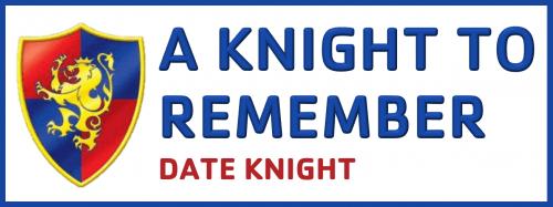 Date Knight @ Benjamin Harrison YMCA | Indianapolis | Indiana | United States