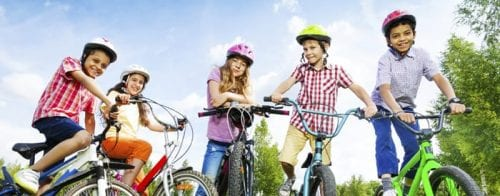 Bike Rodeo @ Baxter YMCA   Indianapolis   Indiana   United States