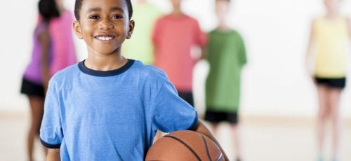 Next Level Youth Basketball Clinic @ Irsay Family YMCA at CityWay | Indianapolis | Indiana | United States