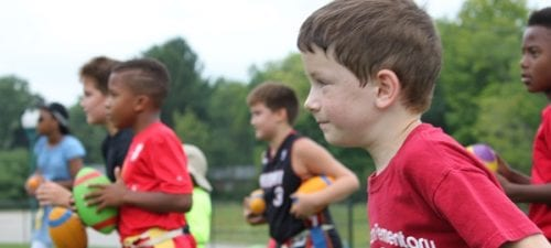 Community Block Party and Sports Family Tailgate @ Fishers YMCA | Fishers | Indiana | United States