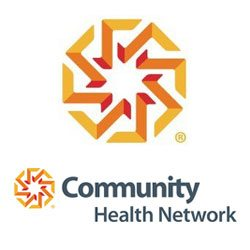 Community Health Network Logo | Benjamin Harrison Y | YMCA of Greater Indianapolis