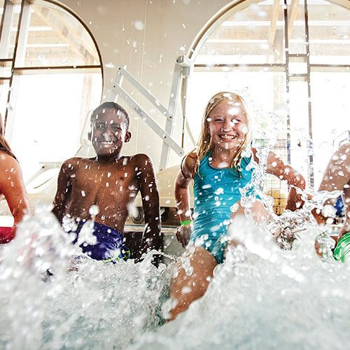 Swim at Benjamin Harrison YMCA | YMCA of Greater Indianapolis