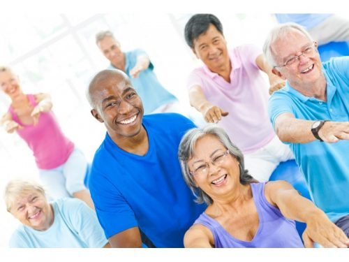 AOA | Adult Fitness | Benjamin Harrison Y | YMCA of Greater Indianapolis