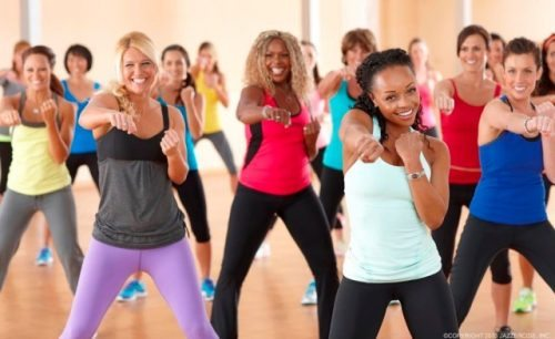 Hip Hop   Adult Fitness   Benjamin Harrison Y   YMCA of Greater Indianapolis