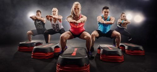 Les Mills Bodypump | Adult Fitness | Benjamin Harrison Y | YMCA of Greater Indianapolis