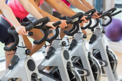 Spin Class | Adult Fitness | Benjamin Harrison Y | YMCA of Greater Indianapolis