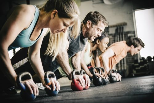 XTrain | CrossFit Training | Adult Fitness | Benjamin Harrison Y | YMCA of Greater Indianapolis
