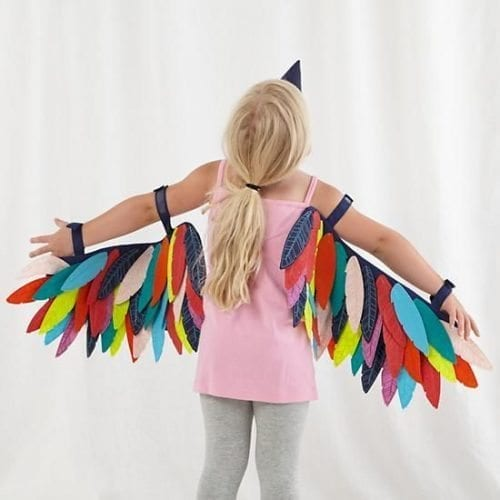 Kids Night Out - Come Fly with Us! @ Benjamin Harrison YMCA | Indianapolis | Indiana | United States