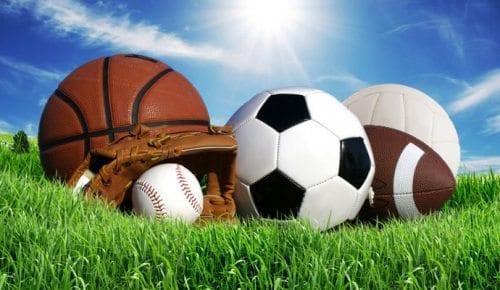 Family Night - Spring Sports Fever @ Benjamin Harrison YMCA | Indianapolis | Indiana | United States