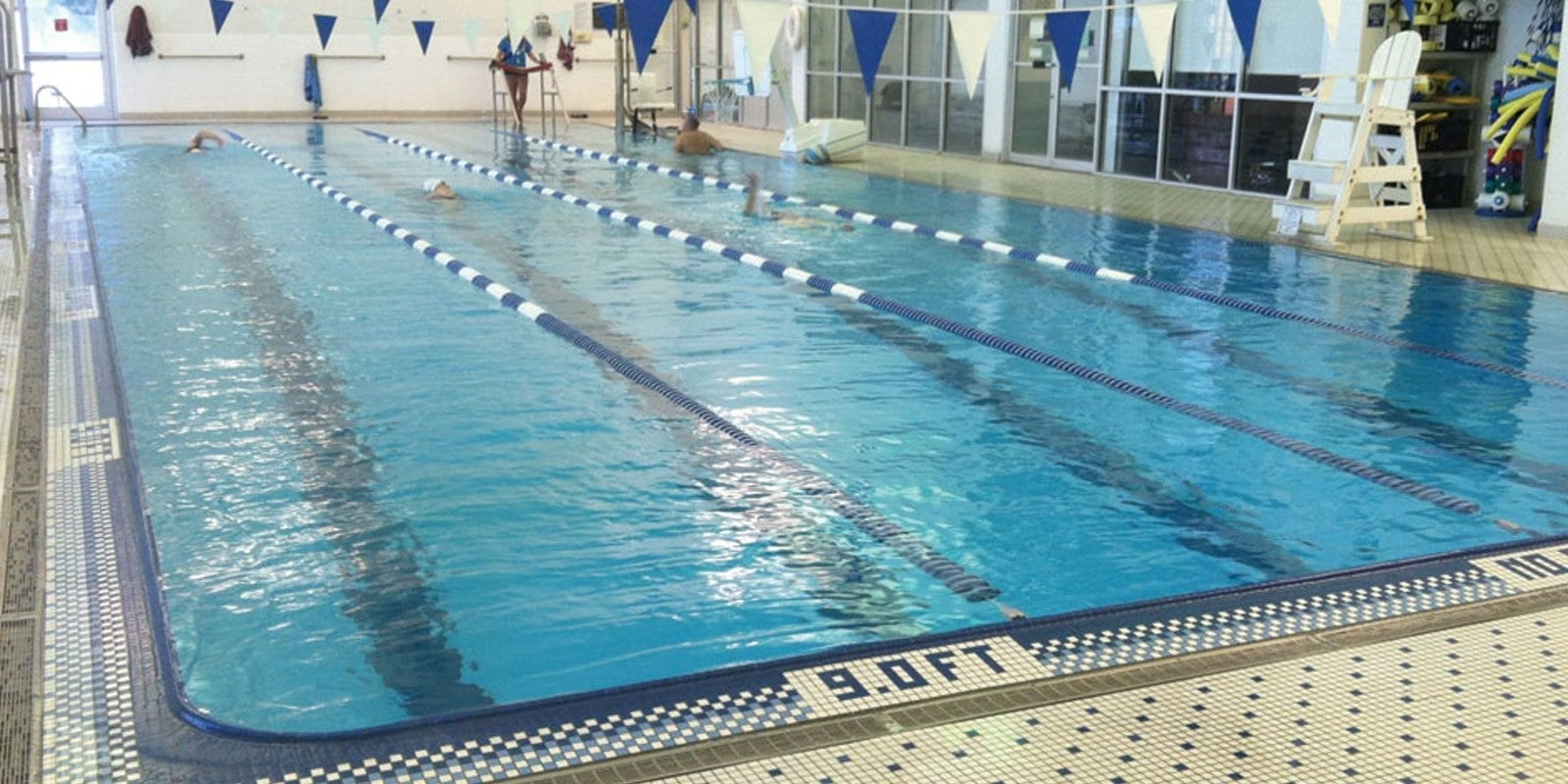 Baxter YMCA | YMCA Centers with Pools | YMCA of Greater Indianapolis