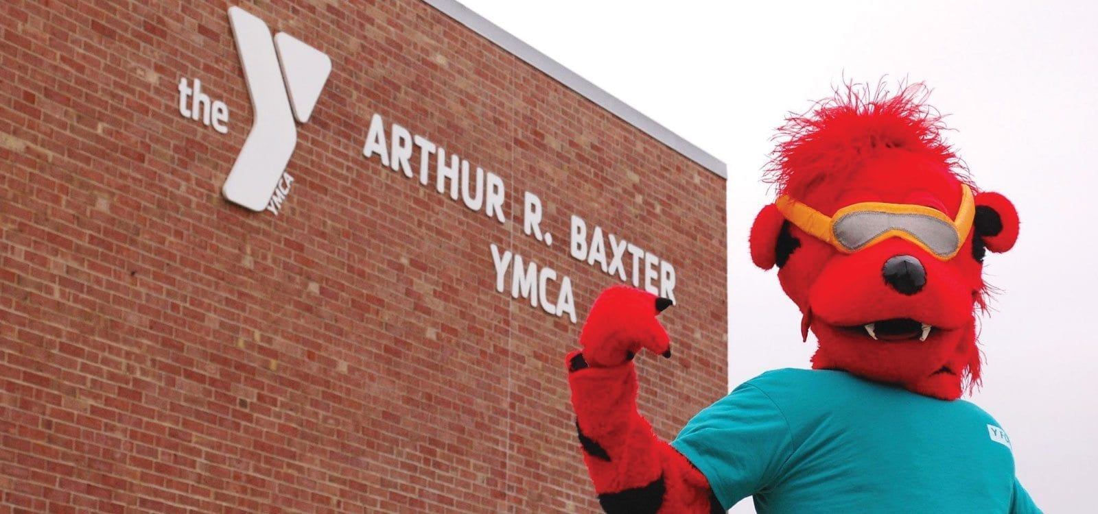 Baxter YMCA | YMCA Centers | YMCA of Greater Indianapolis