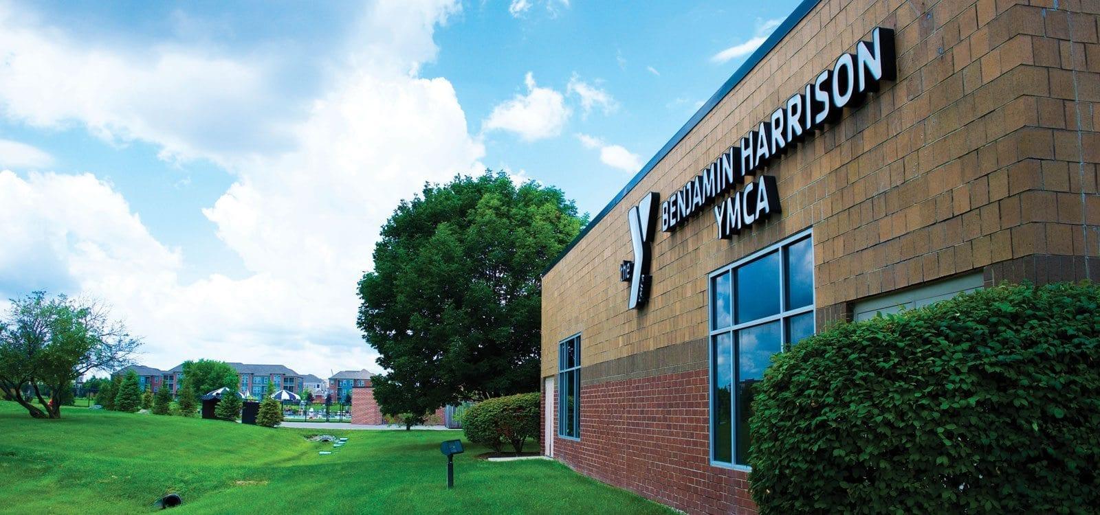 Benjamin Harrison YMCA   YMCA Centers   YMCA of Greater Indianapolis   YMCA Of Greater Indianapolis