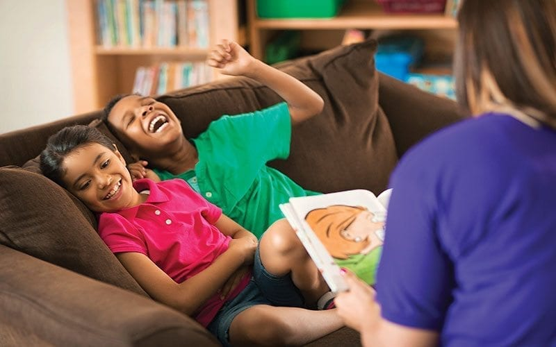Child Care at the YMCA | Youth Programs & Activities | YMCA of Greater Indianapolis
