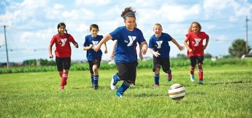 FISHERS YMCA SPORTS REGISTRATION OPEN NOW! @ Fishers YMCA | Fishers | Indiana | United States
