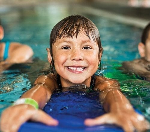 Free Water Safety Lessons @ Witham Family YMCA | Lebanon | Indiana | United States