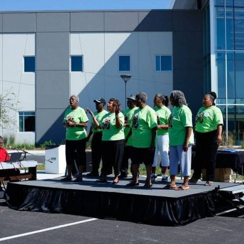 2013 Avondale Meadows YMCA Community Day | YMCA of Greater Indianapolis