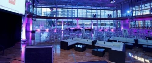 YMCA Revolution Ball 2017 presented by Indianapolis Power & Light @ Irsay Family YMCA at CityWay | Indianapolis | Indiana | United States