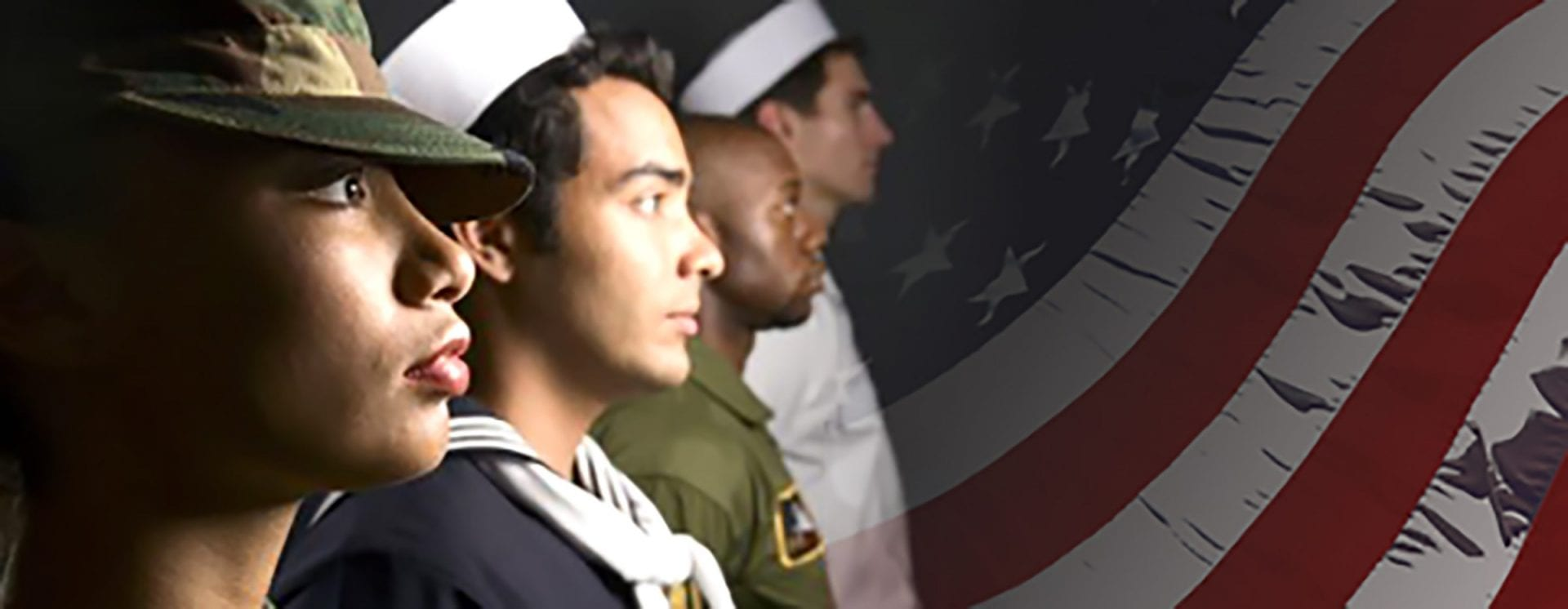 reduced membership rates for military
