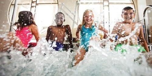 Swim Meet @ Ransburg YMCA | Indianapolis | Indiana | United States