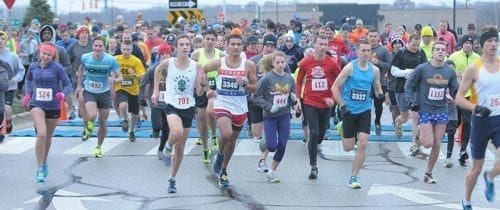 Y Inspire Indy 5K Series presented by Delta - NEXT: HEROES HEALTH HOPE 5K @ Multiple YMCA Locations