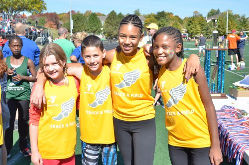 All-City YMCA Track Meet - Volunteers Needed! @ North Central High School | Indianapolis | Indiana | United States