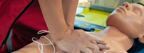 Public Heartsaver CPR/AED Training @ Baxter YMCA  | Indianapolis | Indiana | United States