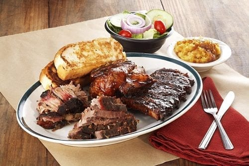 City Barbeque Fundraising Night @ City Barbeque | Indianapolis | Indiana | United States
