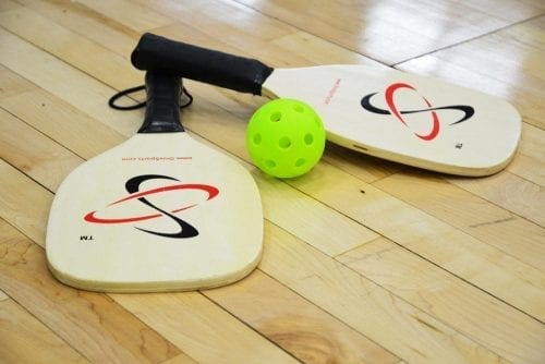 Intro to Pickleball @ Irsay Family YMCA at CityWay | Indianapolis | Indiana | United States
