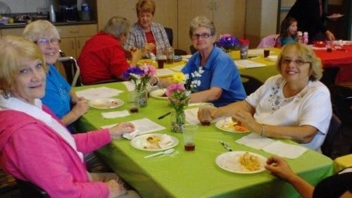 Senior Social @ Witham Family YMCA | Lebanon | Indiana | United States