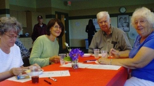 Witham Family YMCA Senior Social @ Witham Family YMCA | Lebanon | Indiana | United States