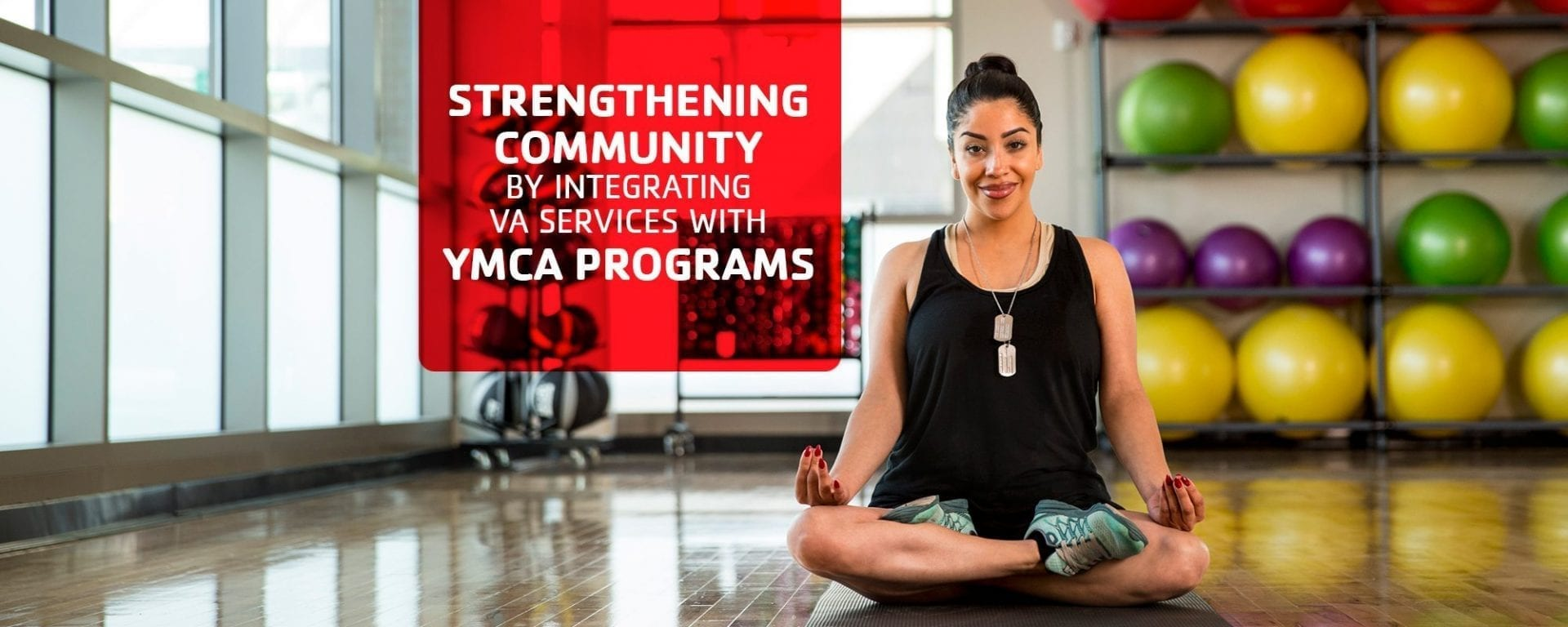 Y Loves Vets | Specialist Arely Rosario, Army | YMCA of Greater Indianapolis
