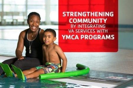 Y Loves Vets | Captain Kimberly Ijanaten, Army | YMCA of Greater Indianapolis