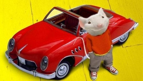 Kids Night Out - Stuart Little @ Benjamin Harrison YMCA | Indianapolis | Indiana | United States