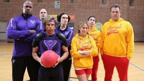 Dodgeball Night @ Benjamin Harrison YMCA | Indianapolis | Indiana | United States