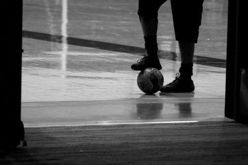 Futsal Tournament @ Baxter YMCA   Marion   Indiana   United States