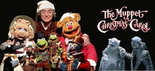 Kids Night Out - Muppet Christmas Carol @ Benjamin Harrison YMCA | Indianapolis | Indiana | United States