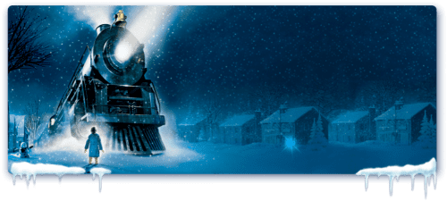 Kids Night Out - Polar Express @ Benjamin Harrison YMCA | Indianapolis | Indiana | United States