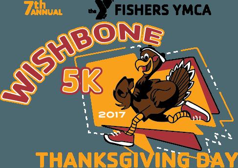 Fishers YMCA 7th Annual Wishbone 5k @ Fishers YMCA | Fishers | Indiana | United States