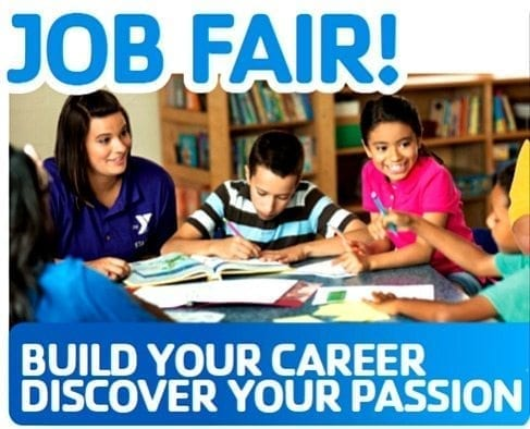 Job Fair @ Fishers YMCA | Fishers | Indiana | United States